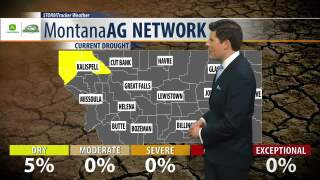 Montana Ag Network Weather: May 15th