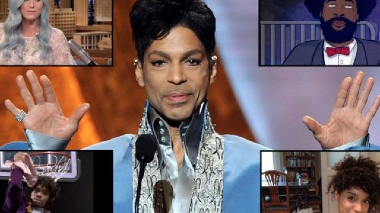 Results from Prince's autopsy may take weeks