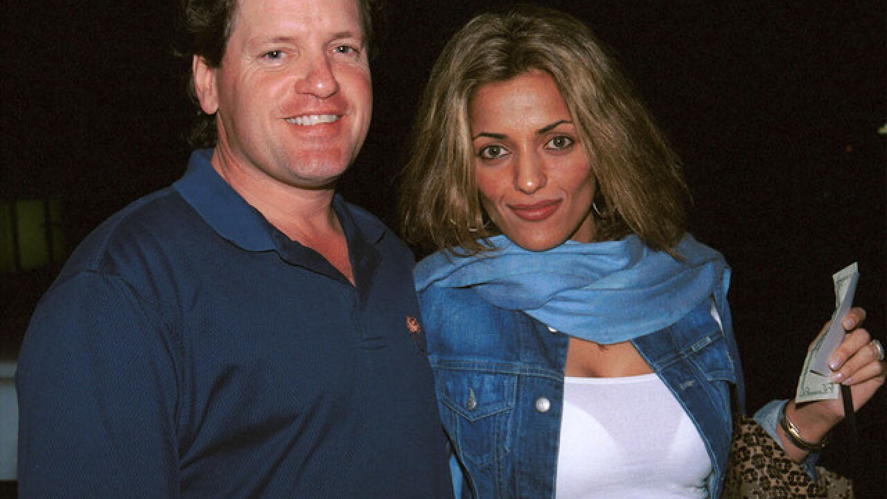 Bill Clinton's brother Roger accused of DUI