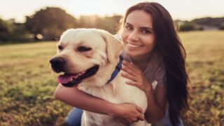 Dog Owners May Live Longer, According To 2 New Studies