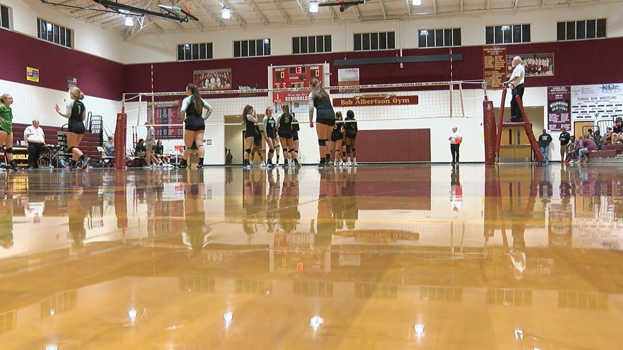 Florida High Handles South Walton In Class 5A Regional Quarterfinals