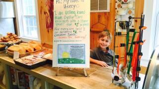 Photos: Virginia Beach elementary students raise nearly $1,500 for OperationSmile