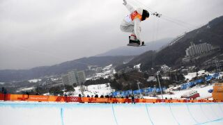 American Shaun White wins gold on final run