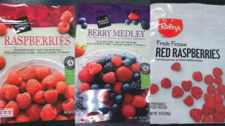 Frozen raspberries sold at Aldi recalled for potential Hepatitis A contamination
