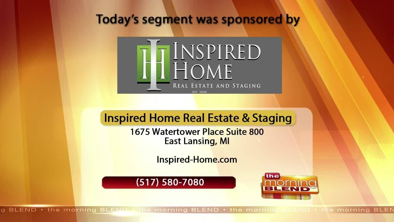 Inspired Home Real Estate and Staging