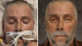Baltimore Police looking to identify man found unconscious.jpg