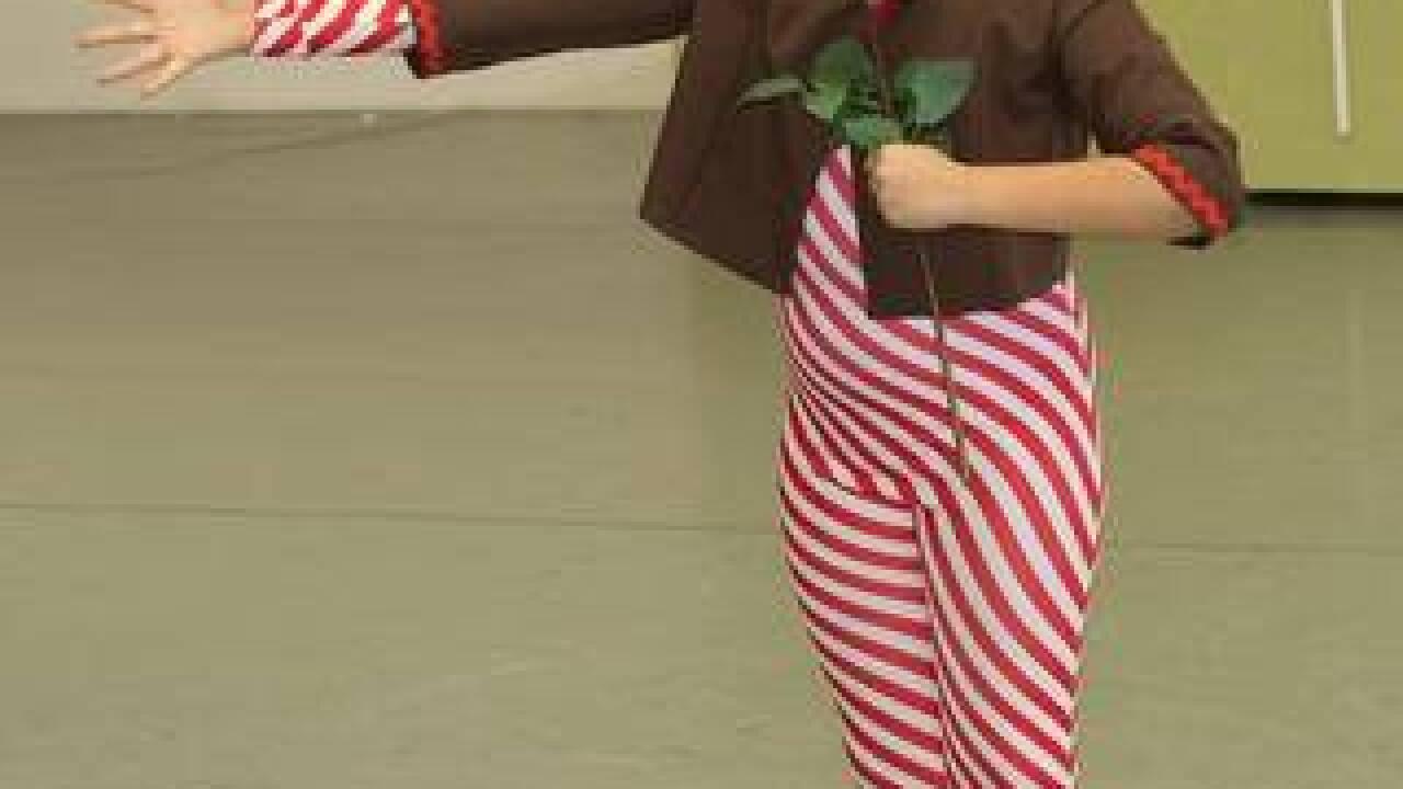 GLCB's twist on a holiday tradition
