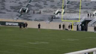 PHOTOS: 15th annual Meet the Spartans at Spartan Stadium
