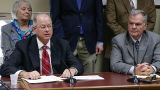 Montana Legislature passes $10 billion state budget