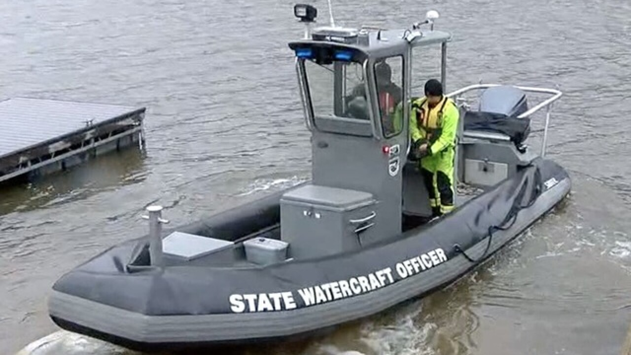 Search continues for missing Clermont Co. boater