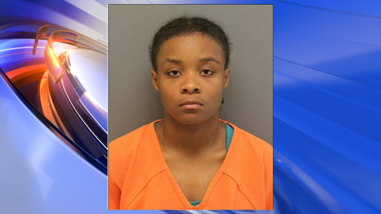 21-year-old robbed at gunpoint after trying to sell jacket in NewportNews