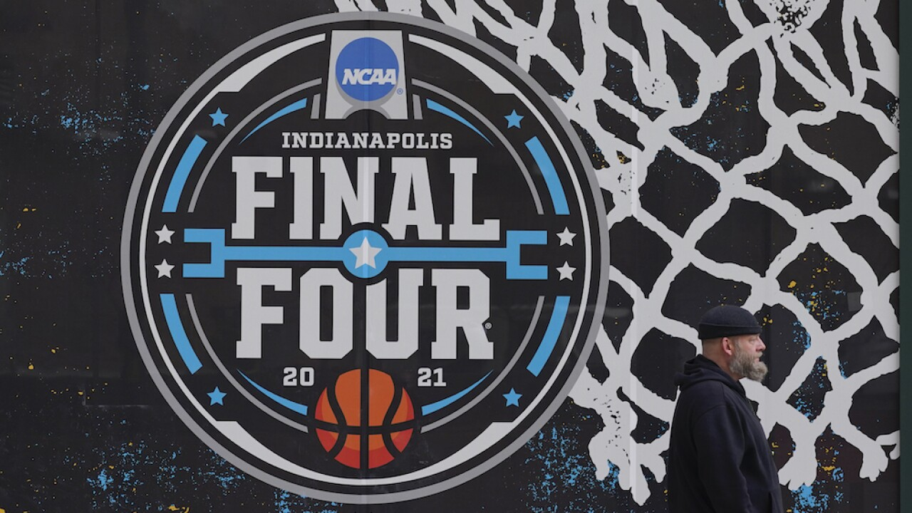 NCAA Tournament 2020