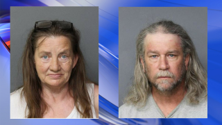 Norfolk woman and man arrested for abuse of their incapacitatedson