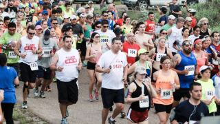 Beach to Bay Relay Marathon postponed until May 2021