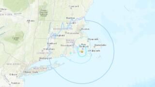 earthquake connecticut long island
