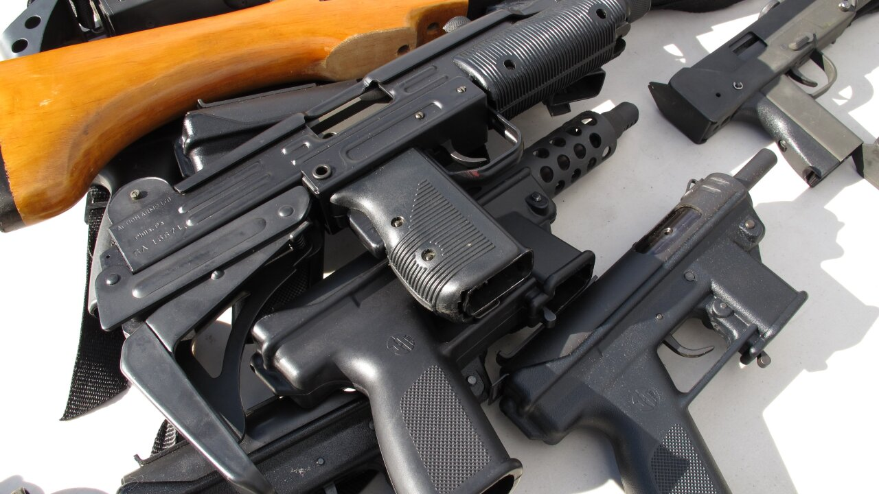 VA House of Delegates Committee on Public Safety will take up several gun bills Friday