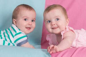 The Most Popular Baby Names In Every State