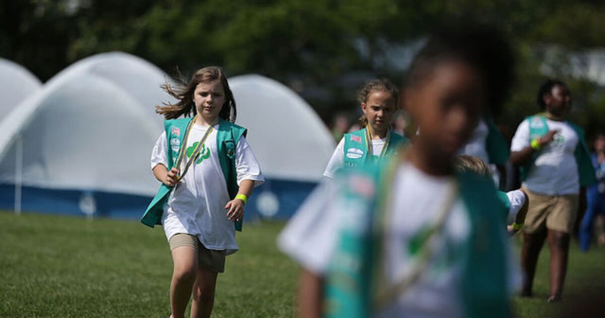 Girl Scouts of WNY launches new programs and badges