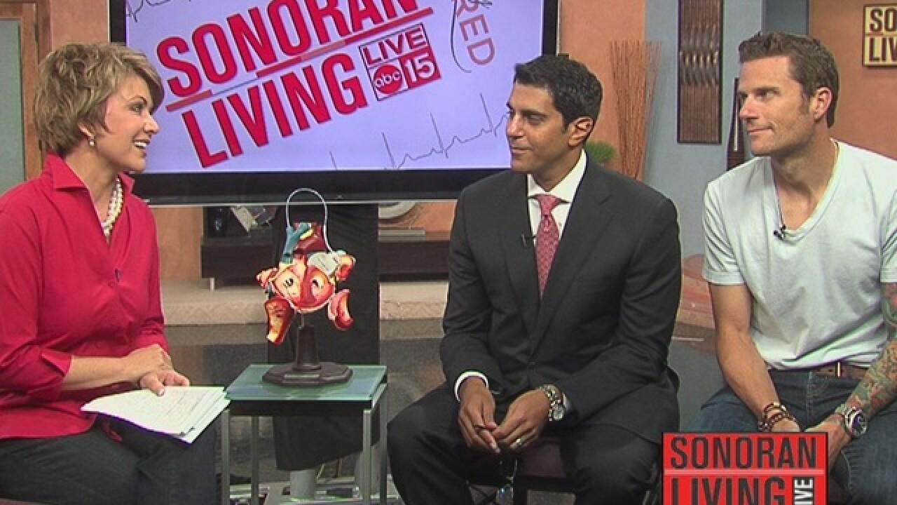Mayo Clinic cardiologist, John F. Beshai, M.D., talks about sudden cardiac death