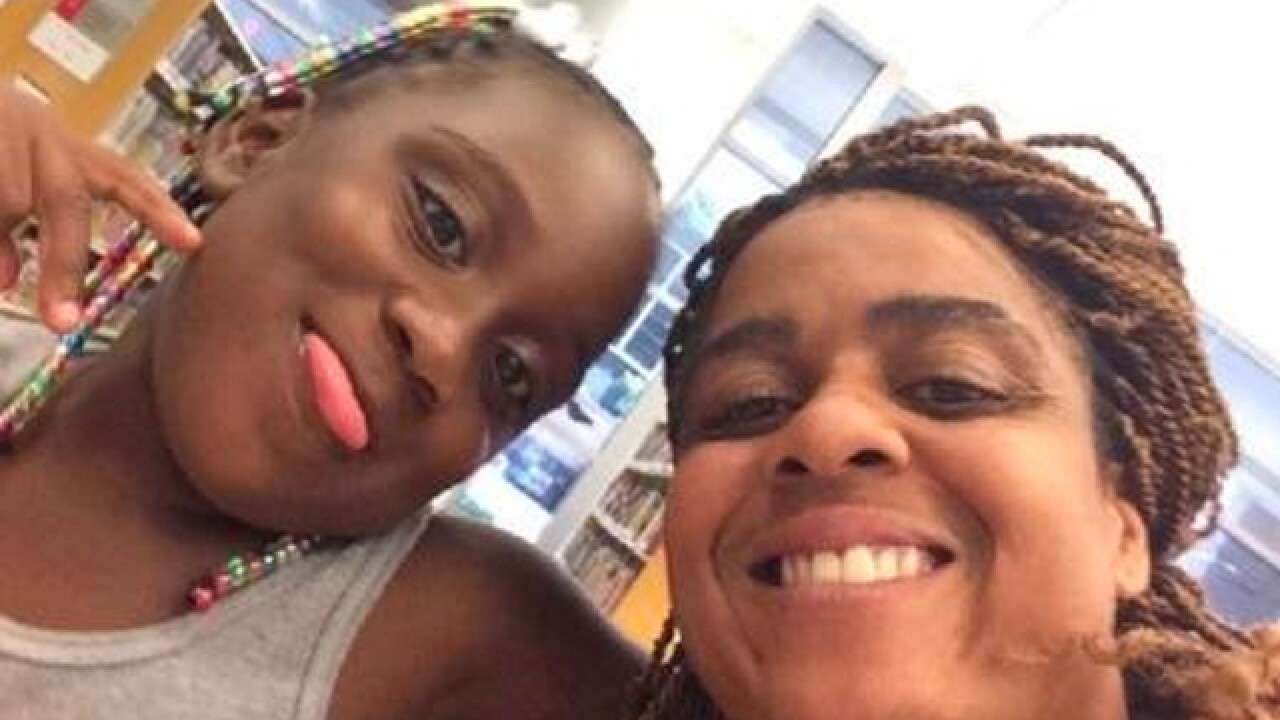 Missing 6-year-old found safe, aunt in custody, police say