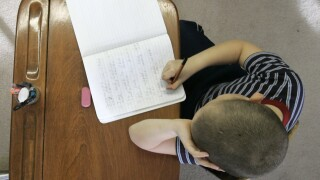 Ohio students mandated to learn cursive writing by 5th grade