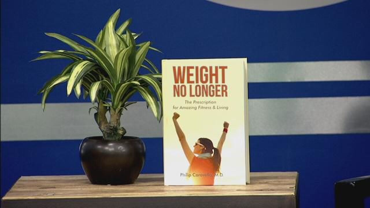 Weightloss Expert points to less activities for Rising Obesity Numbers