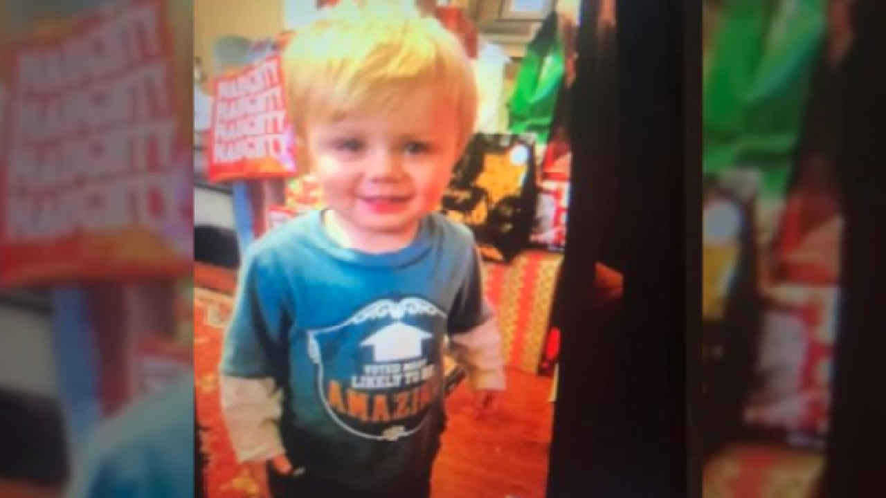 Kentucky toddler found alive days after going missing.png