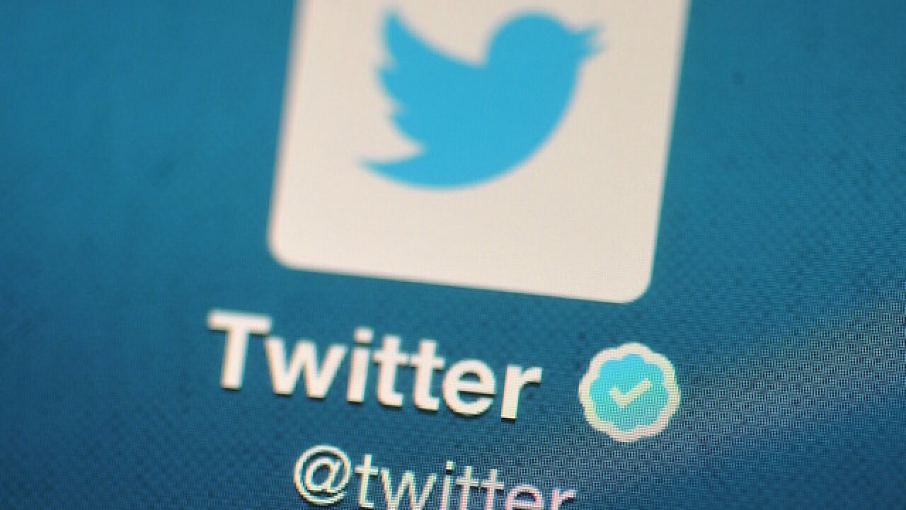 Man arrested for sending tweet that caused epileptic seizure