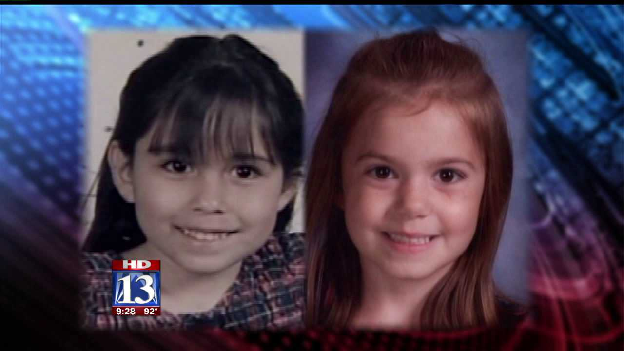 Newbold case has similarities to unsolved SLC murder