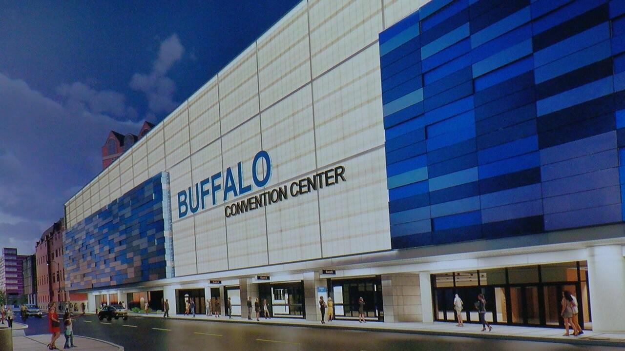 Buffalo Convention Center