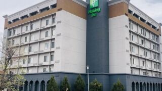 Holiday Inn in Great Falls