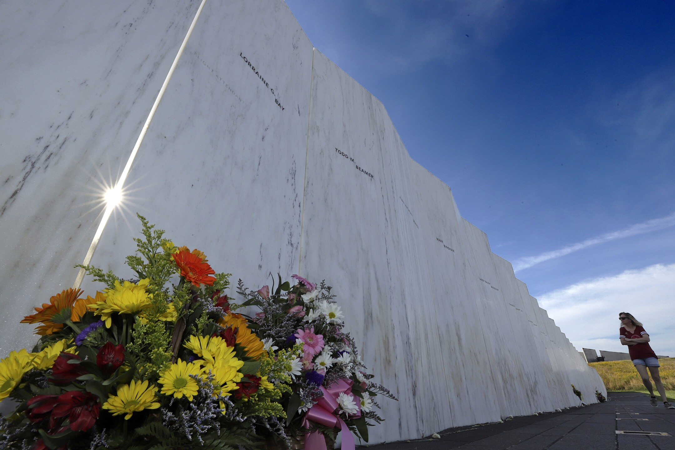 September 11 Anniversary Pennsylvania