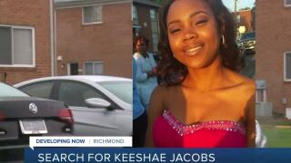 Richmond mother wonders where the national news coverage is for her missing daughter