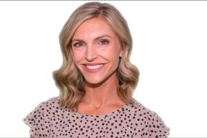 Angie Beavin, LEX 18 Anchor/Reporter