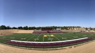 MSU-Northern's Tilleman Field