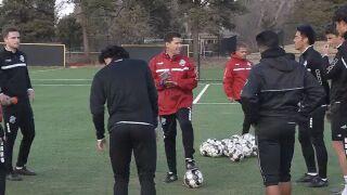 MIC'D UP with FC Switchbacks Alan Koch