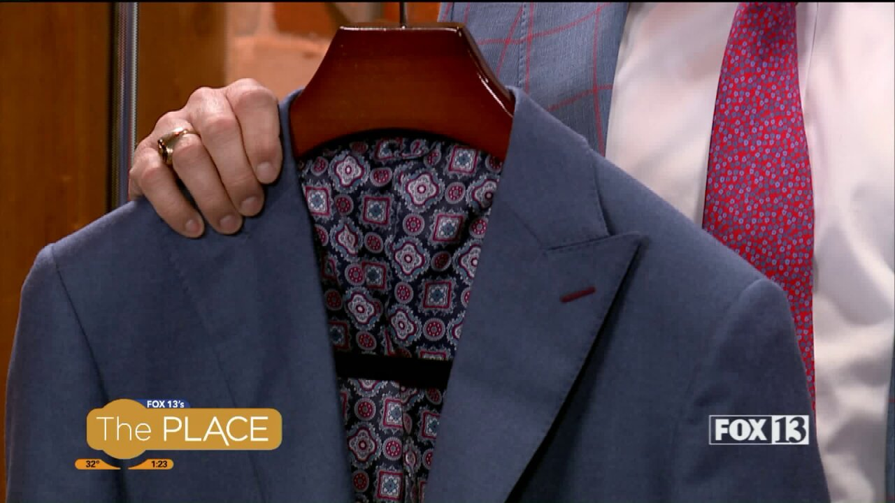 "Men: why the blazer may be your best ""go to"" wardrobeitem"