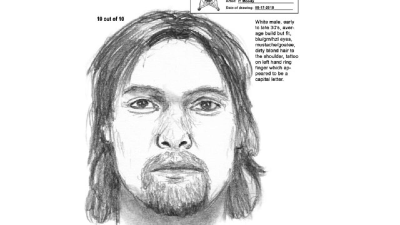 Detectives searching for person of interest in attempted abduction of 14-year-old girl