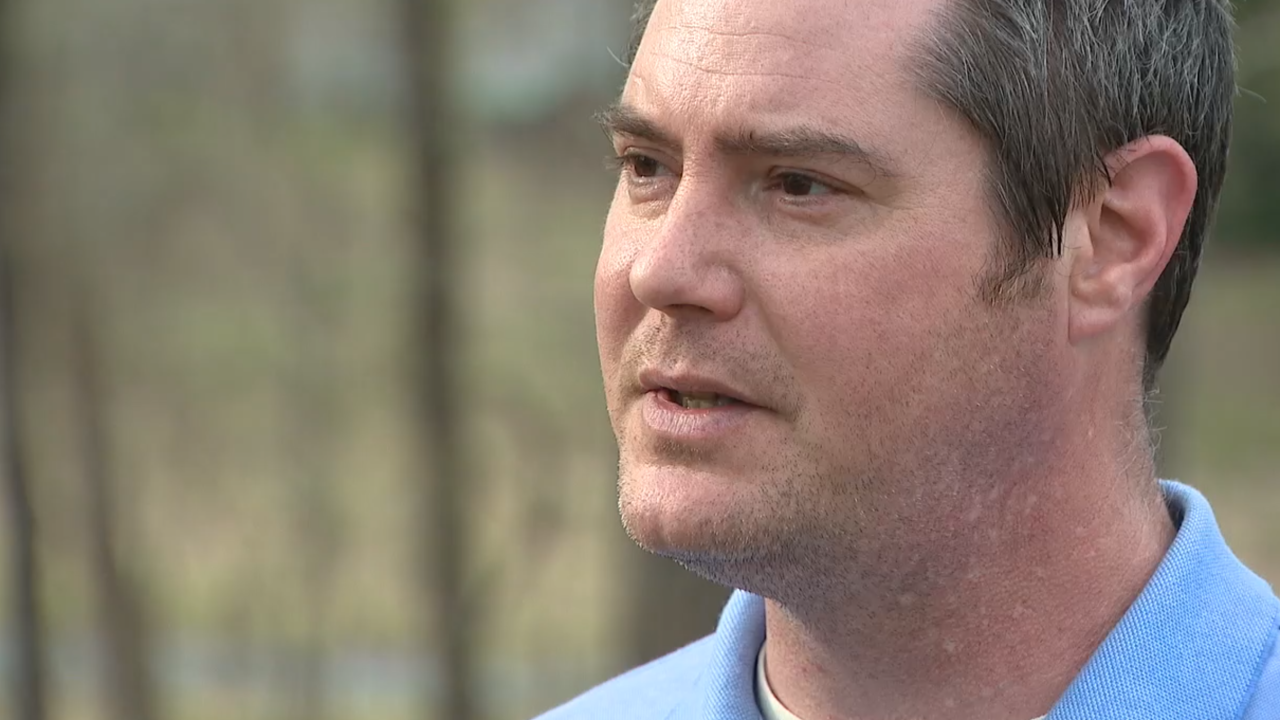 Man shares story of hiring 'prison coach' to learn what life is like behind bars