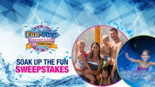 Soak Up The Fun Sweepstakes