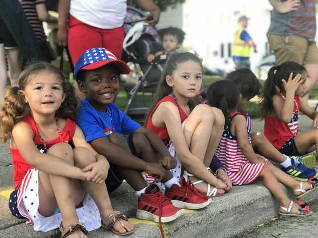4th of July parades across southeast Wisconsin [PHOTOS]