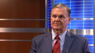 Mayoral candidate profile: Joe McComb