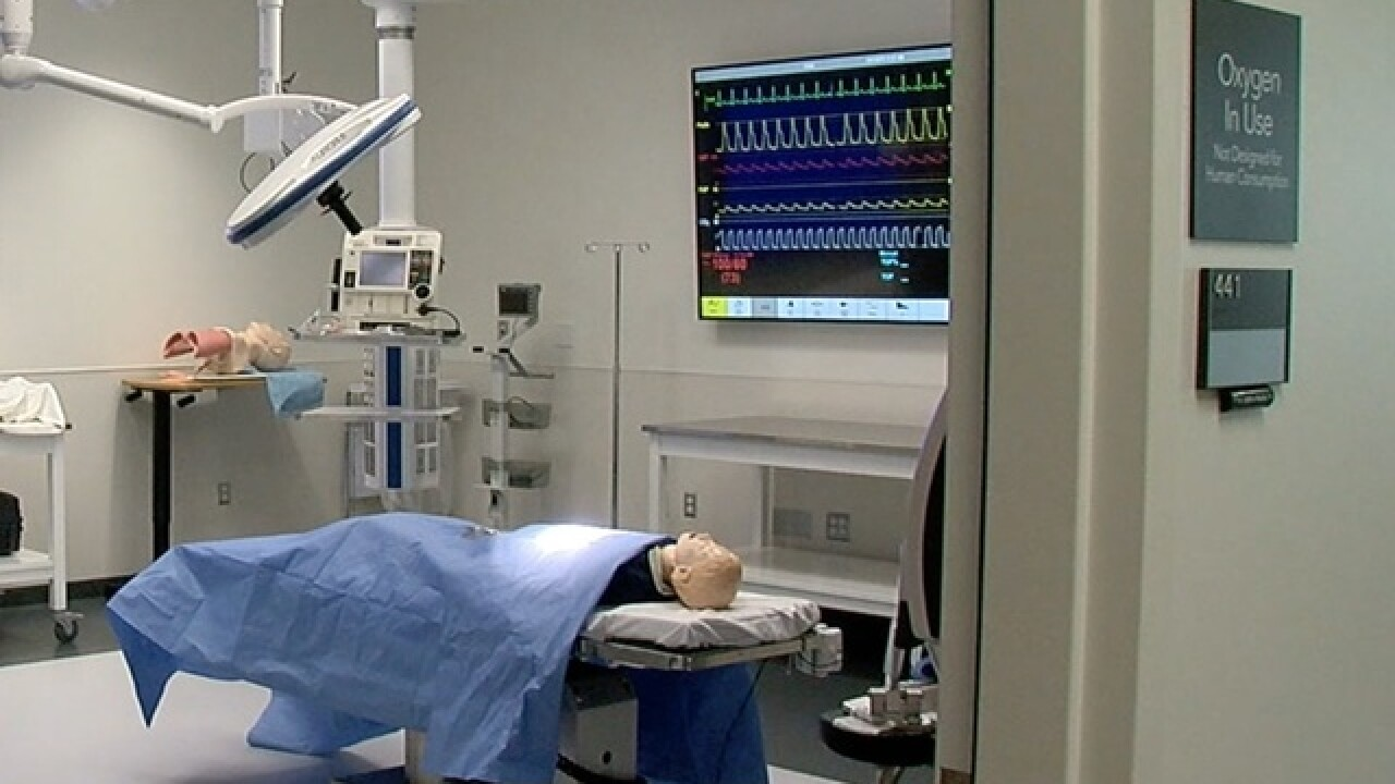 NKU set to train the next generation of doctors