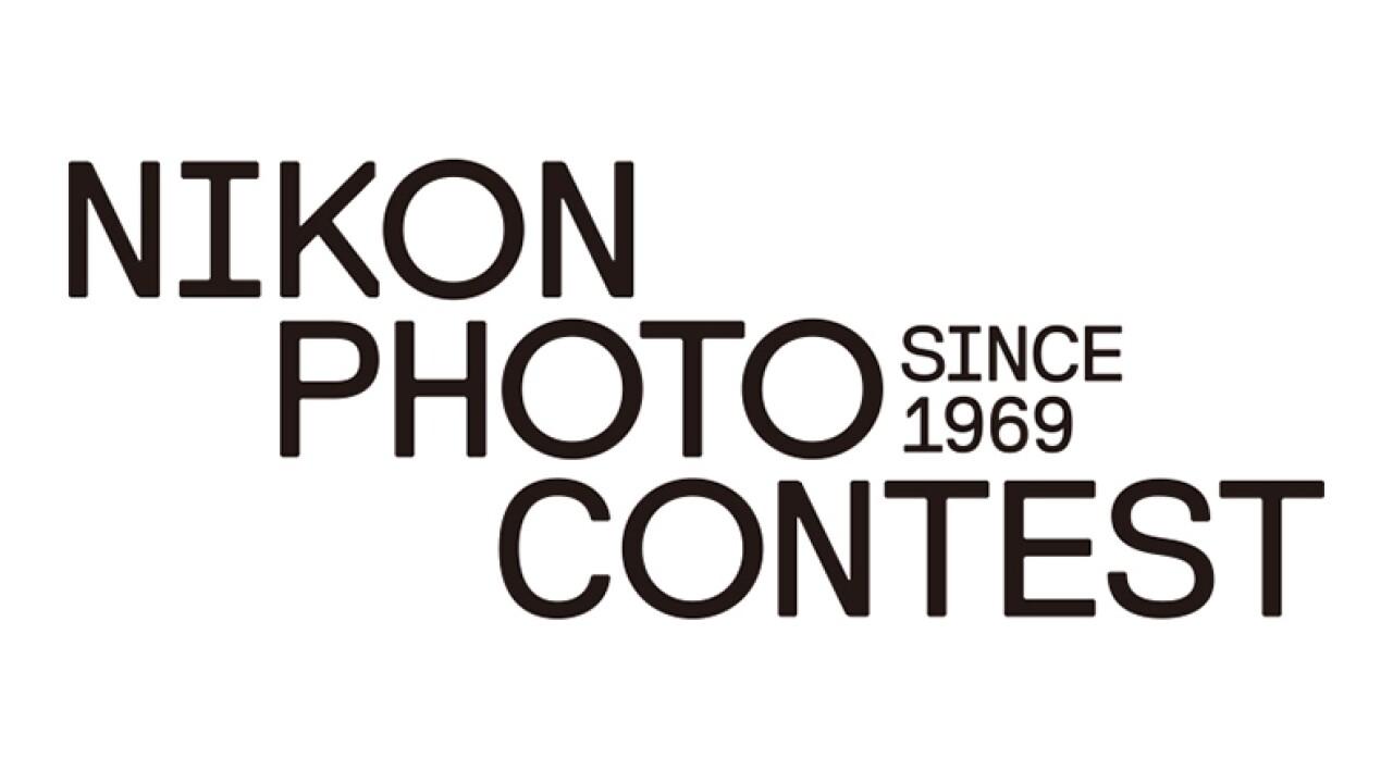 Courtesy Nikon
