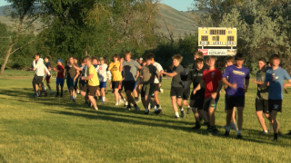 Helena Capital football focused on change in summer workouts