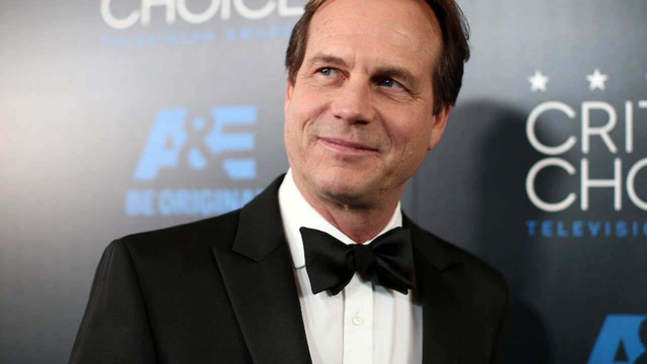 Actor Bill Paxton dies after complications from surgery