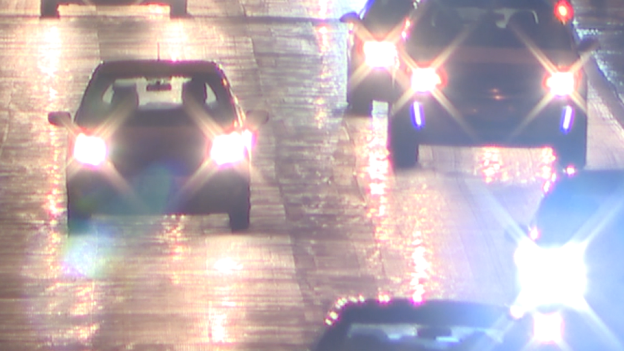Blinded by the light? Experts say L.E.D headlights can hurt our eyes