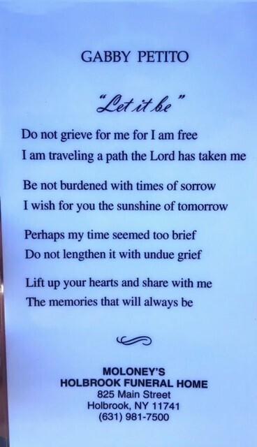 Gabby Petito - Funeral program -1.jpg