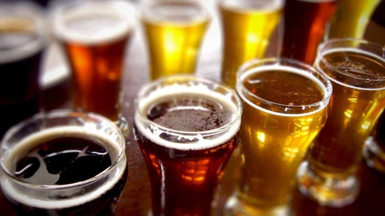 All Louisiana Breweries to brew collaboration beer