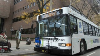Aging bus fleet means even higher costs for struggling Cincinnati Metro